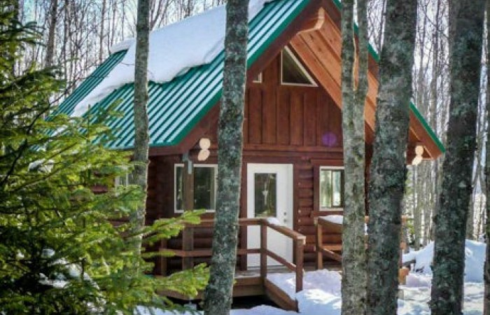Chugach state park public use cabins public use cabins alaska org Beluga Snow DNR Alaska Department of Natural Resources