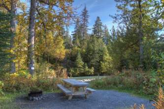 Cooper landing rv parks campgrounds Kerry Williams