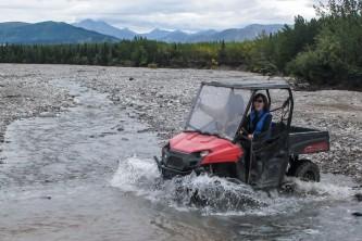Denali national jeep atv tours