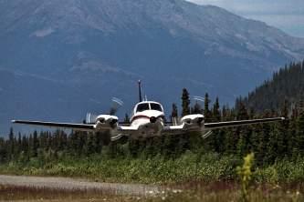 Denali national park flightseeing Alaska Channel