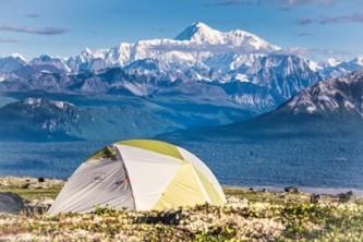 Denali state park parks trails Kesugi3 Copyright Howard Carbone