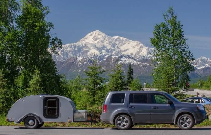 Denali state park campgrounds denali viewpoint south scott stevens Scott Stevens