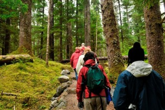 Glacier bay national park parks and trail glacier bay national park parks trails nps