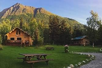 Kenai peninsula adventure lodges alaska heavenly lodge 8