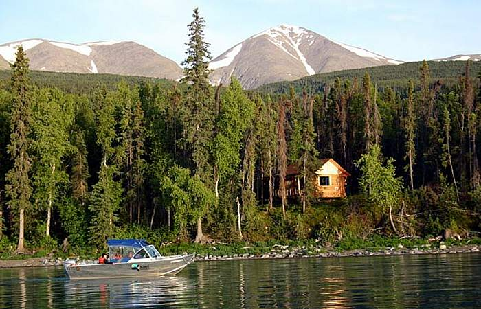 Kenai peninsula cabin vacation rentals Copy of IMG 0828 Alaska Channel