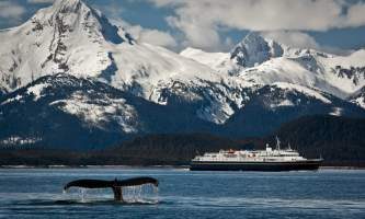 Ketchikan R7 K482415 CCF Hyde Alaska Channel