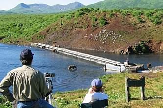 Kodiak fishing charters Kingfisher 009 Alaska Channel