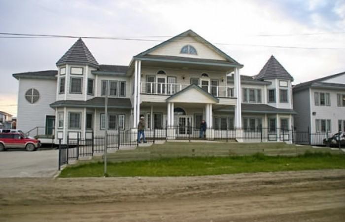 Nome hotels lodges 165527606 NS Pd C L
