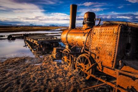 Nome IMG 1153 And8 More HDR Enhancer Alaska Channel All Still HDR Images
