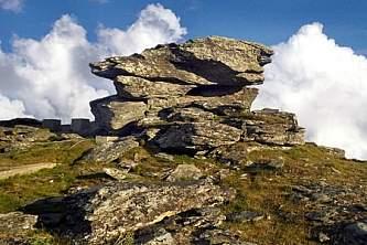 Nome parks trails anvil anvil mountain