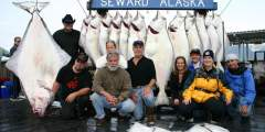 Alaska trip ideas seward High res June30 05 003 Profish N Sea 2012