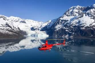 Seward flightseeing alpine air alaska Alaska Channel