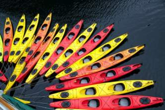 Things to do in sitkasitka kayaking betty klepacki Betty Klepacki