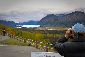 Glacier View Main