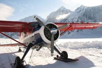 Talkeetna flightseeing talkeetna air taxi