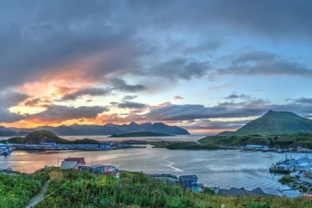 Alaska Shockley Unalaska 10 Jennifer Shockley