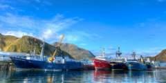 Alaska Shockley Unalaska 7 Jennifer Shockley