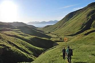 Unalaska parks trails Unknown