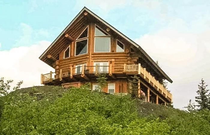 Valdez hotels lodges