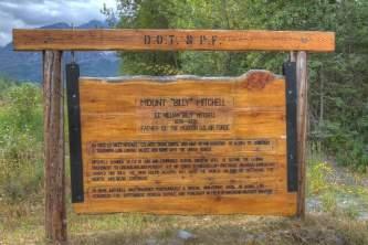 Valdez historic park or site Kerry Williams