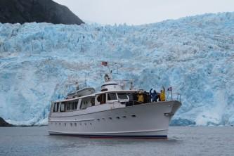 Whittier small ship cruises