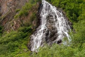 Whittier parks trails Alaska Channel