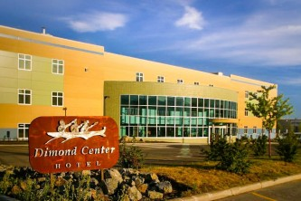 Dont Overlook South Anchorage Dimond Center Hotel Exterior adj o1642k