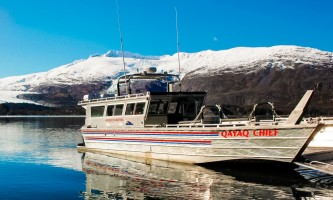 Lazy Otter Charters 118 mxeyh5