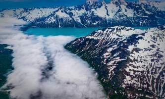 2010 06 26 Chakachamna Lake 26 Clouds 72 mxey3j