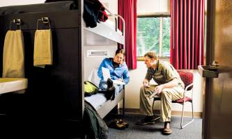 Choosing Your Cabin or Stateroom C5 R2086 o1640k
