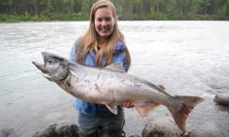 Compare Salmon Fishing Destinations Near Anchorage phantomsalmon2011 479 o163zq
