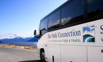 Park Connection park connection motorcoach turnagain pkpqjz