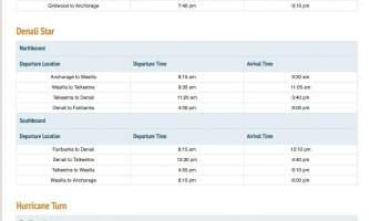 Transportation railroad schedule 2 p6q2pn