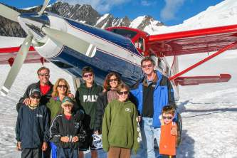 Compare Mc Kinley Flightseeing anchorage talkeetna denali Travel Agent Primary o1646h