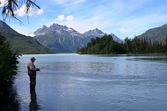 Lake Clark National Park3
