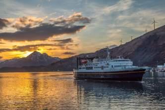 Ferry kodiak harboro tustumena ferry judy heller p6q4z2