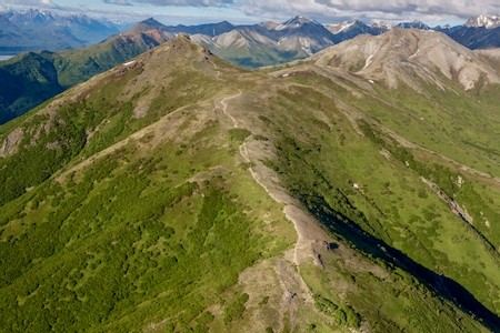 The Best Mountain Hikes in Alaska