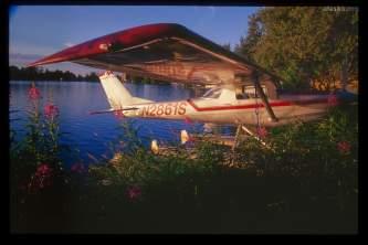 Lake Hood Floatplane Base 01 mhzi7s