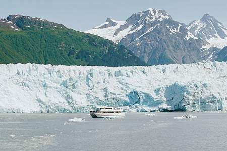 The Best Glaciers in Prince William Sound