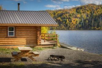 Alaska public use cabin with good fishing IMG 8862 3 4 Enhancer