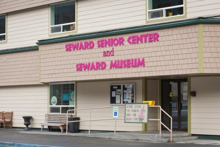 Seward Museum/Resurrection Bay Historical Society