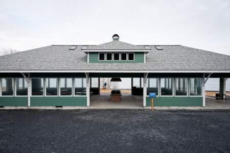 Branson Pavilion