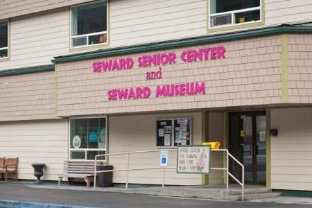 Seward Museum/Resurrection Bay Historical Society