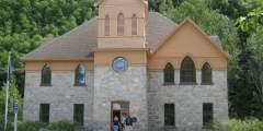 Skagway City Museum & City Hall
