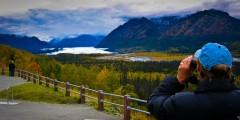 Matanuska Glacier Scenic Drive