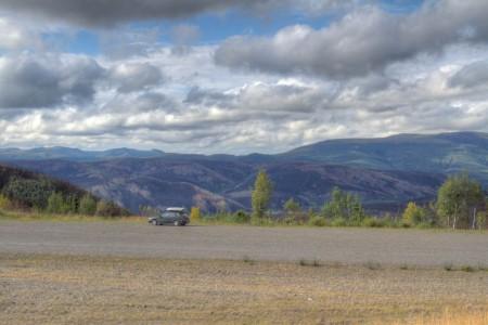 Elliott Highway (Fox to Manley)