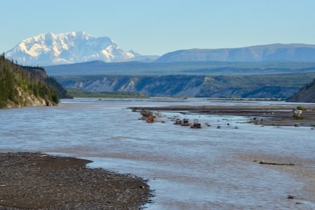 Guide to the Copper River Watershed