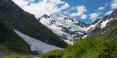 Portage Glacier, Portage Valley & Whittier Tunnel Drive Guide