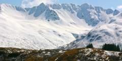 Anton Larsen Bay Road