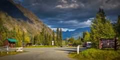 Sterling Highway